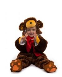 Карнавальный костюм Мишка малыш