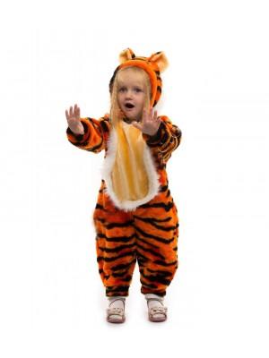 Карнавальный костюм Тигренка малыша