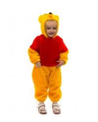 Карнавальный костюм Винни Пуха малыша