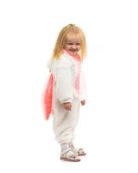 Карнавальный костюм Зайчик комбез малыша
