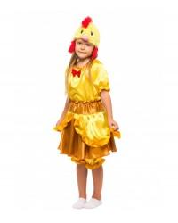 Карнавальный Костюм Курочки Цыпленка
