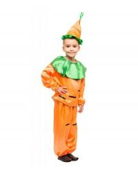 Костюм Морковка Морковь