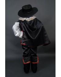 Карнавальный костюм Зорро Zorro