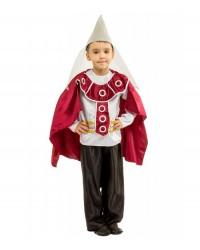 Карнавальный костюм Рыцарь Богатырь