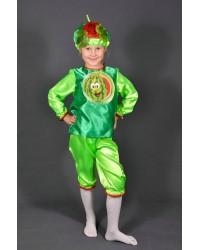 Карнавальный костюм Арбуз Арбузик