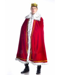 Костюм Король мужской