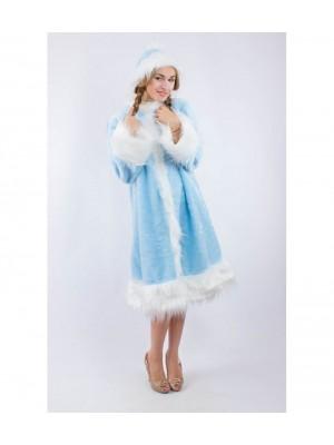 Карнавальный костюм Снегурочка Снегурка