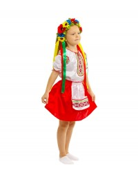Костюм Украинка национальный