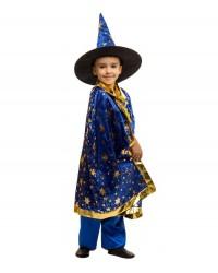 Костюм Звездочета Маг Волшебник Чародей